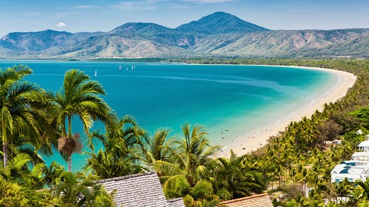 Working holiday in Cairns (Nomads, 3 nights)