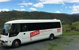 All Loka bus passes