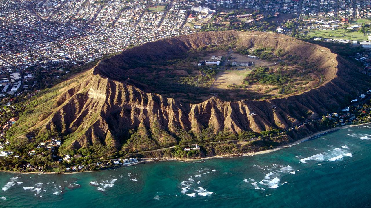 All  Islands Of Hawaii
