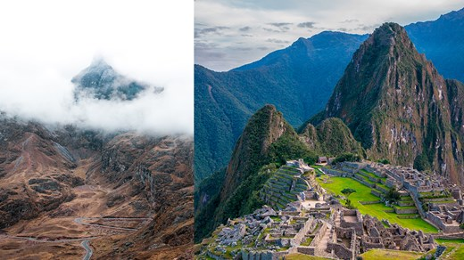 The ultimate adventure: The Lares Trek to Machu Picchu