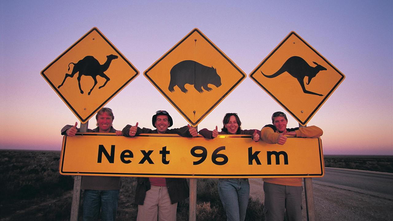 East Coast Road Trip Australia Kilroy