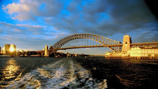 Working holiday in Sydney (Wake Up, 4 nights)