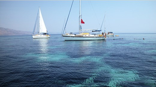 Why sailing in Europe should be your summer holiday plan!
