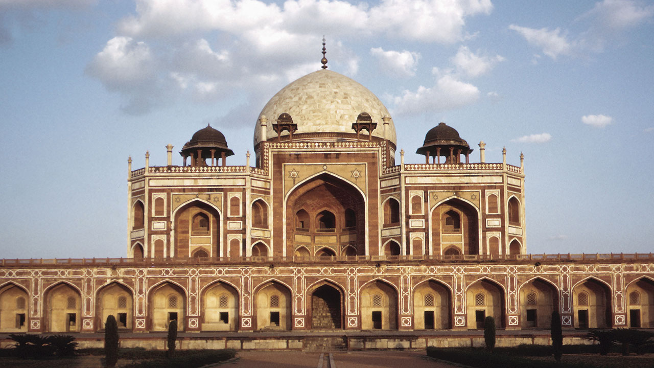 Cheap Flights To Delhi Backpacking With Kilroy Travels