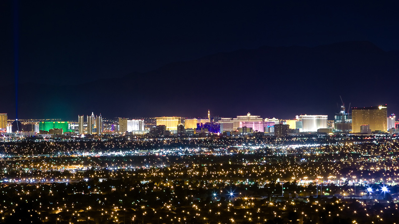 Gambling In Las Vegas Cheap Flights With Kilroy Travels