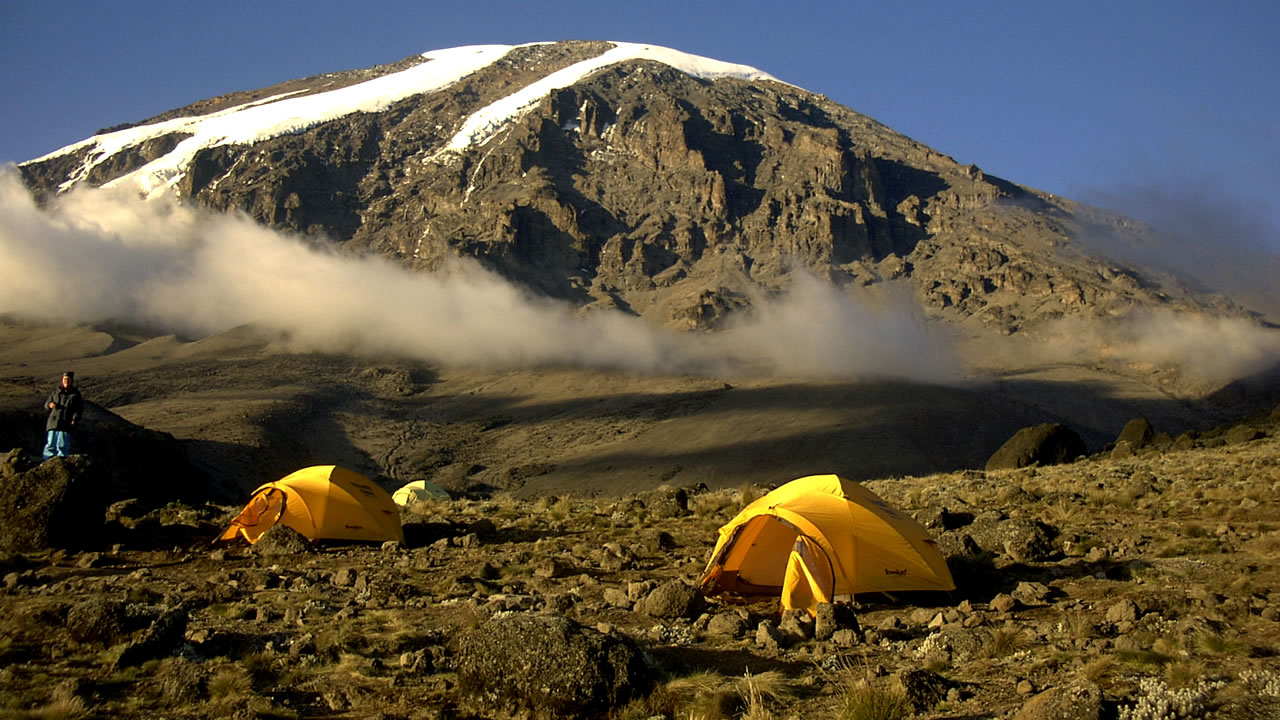 Design Your Own Car Online >> Trekking to Mount Kilimanjaro – Climbing to the Top of Africa with KILROY travels