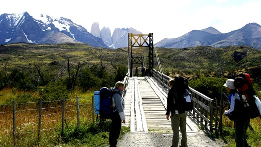 Punta Arenas is the most Southern city of the World and offers amazing hiking trails
