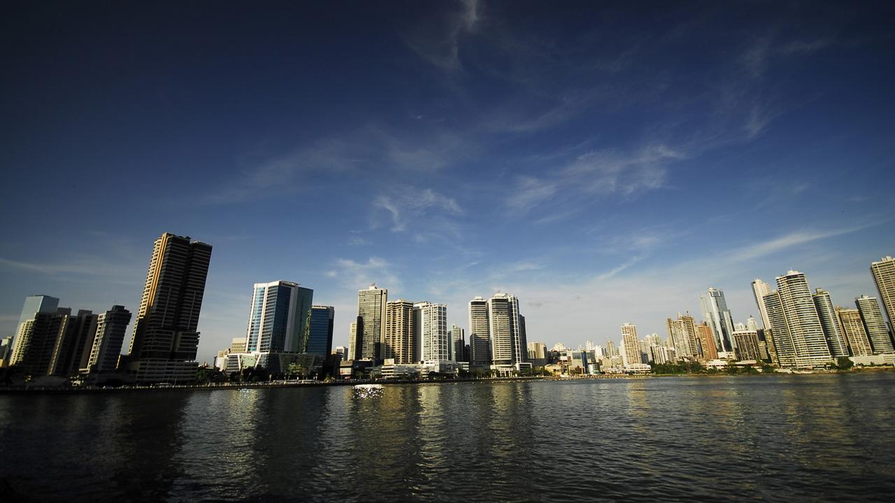Cheap Flights To Panama City Panama Central America