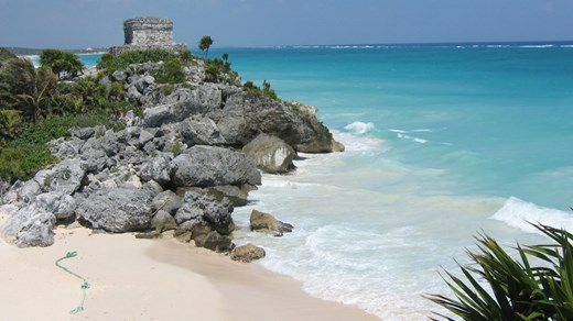 There are lots of exciting adventures awaiting in Yucatan