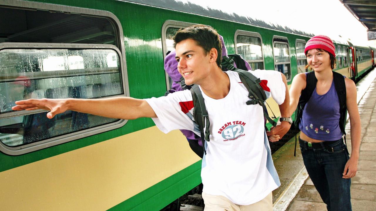 Travel guide - Travel companion