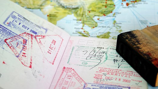 Does Italy Require Travel Visa