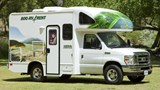 Compact C-19 Motorhome - USA and Canada