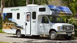 Standard C-25 Motorhome - USA and Canada