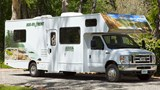 Large C-30 Motorhome - USA and Canada