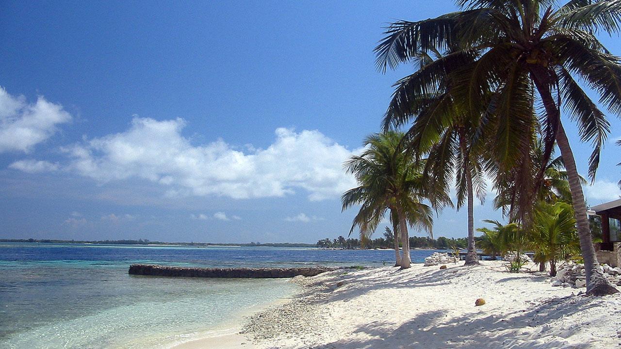 Cheap Travel To French Guiana Kilroy