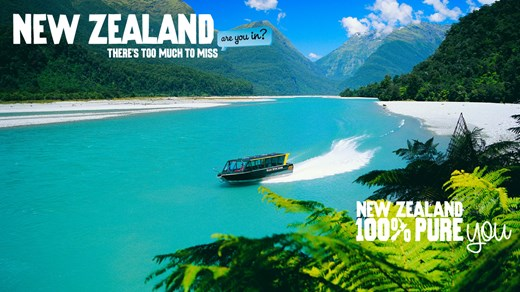 how to travel new zealand cheap