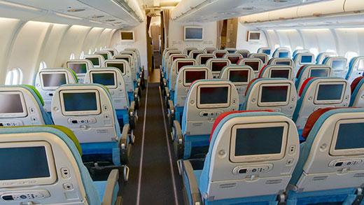 Turkish Airlines Kilroy