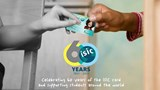 Celebrating 60 years of the International Student Identity card (ISIC)!