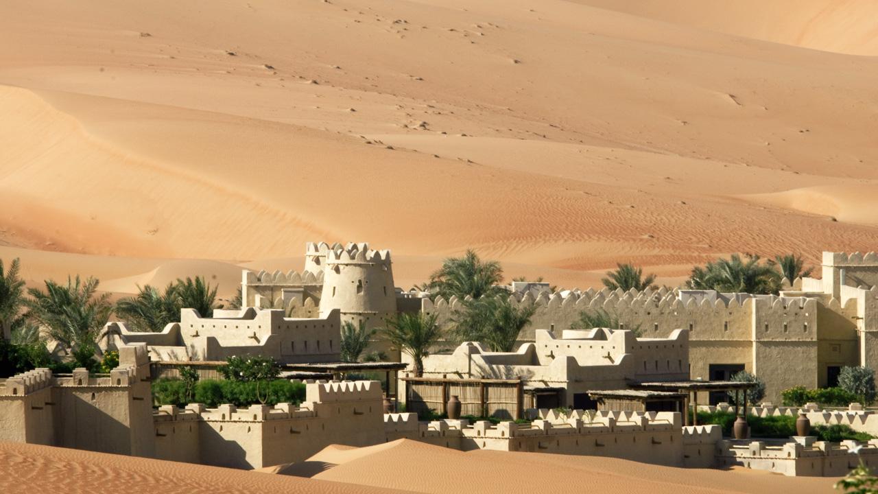 Best Spa In Abu Dhabi