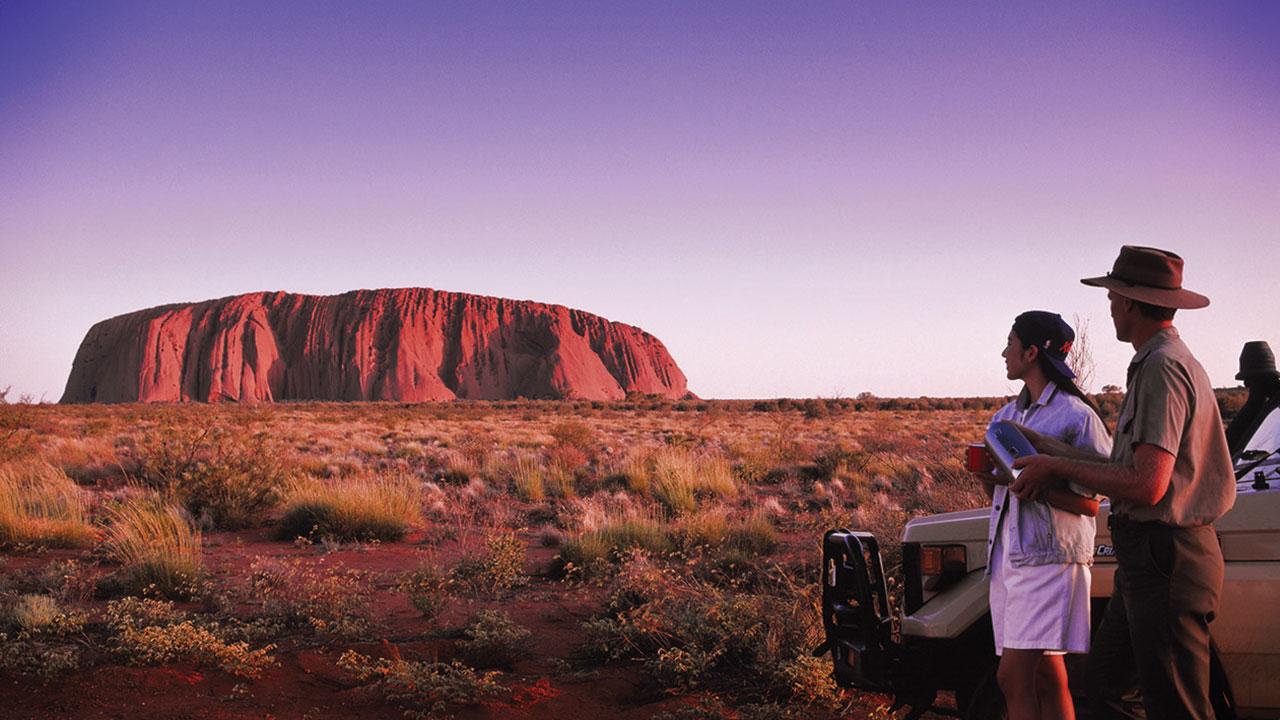 Tours in australia with topdeck kilroy - Paisajes de australia ...