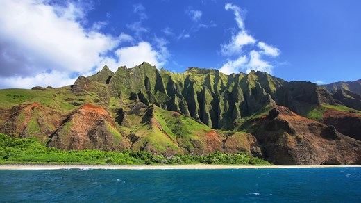 Cheap Flights To Hawaii Backpacking With Kilroy