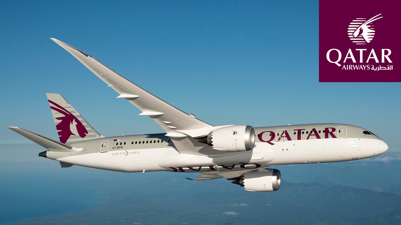 qatar airways youth and student tickets kilroy. Black Bedroom Furniture Sets. Home Design Ideas
