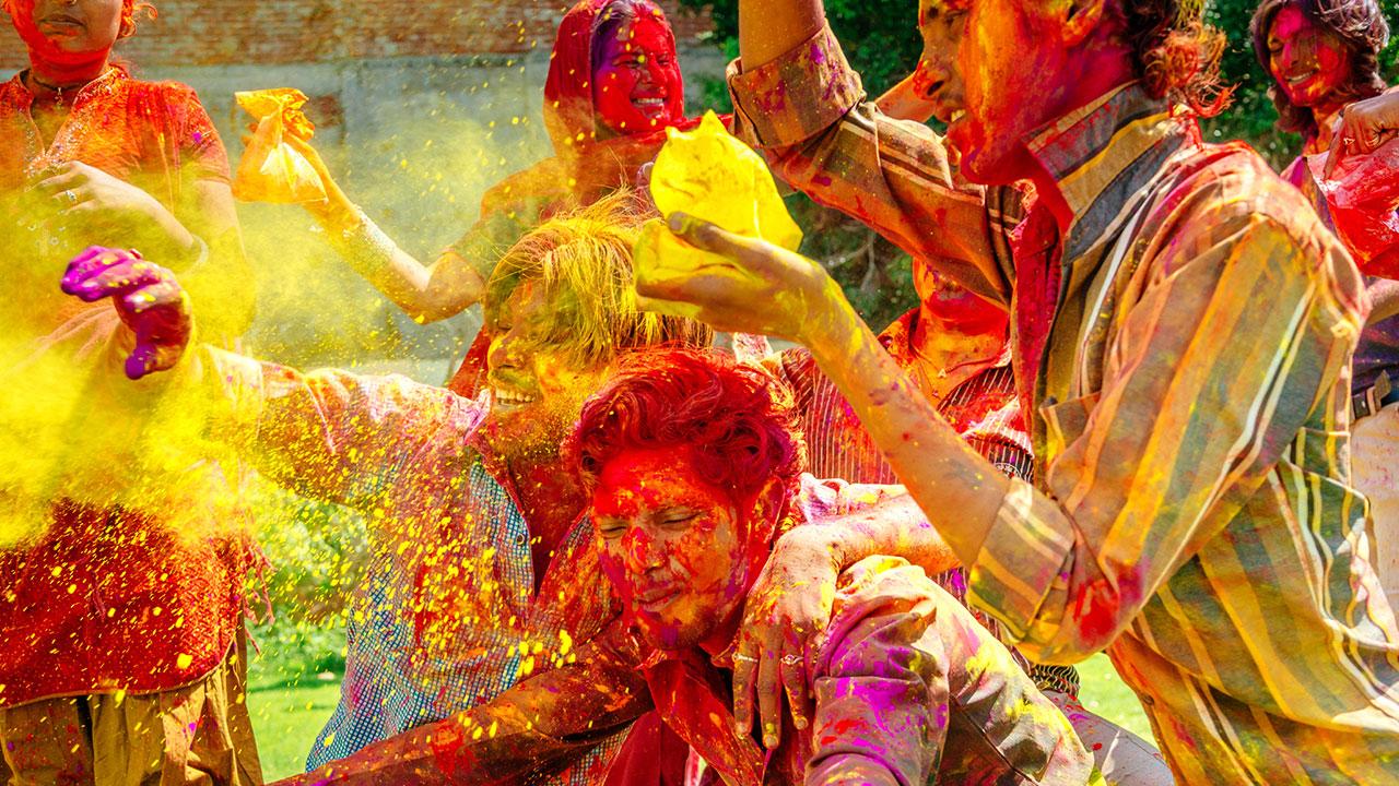 Spice Travel India