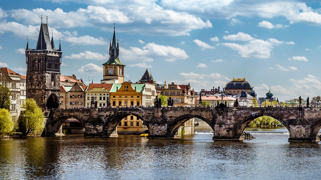 Cheap Travel To Prague Kilroy