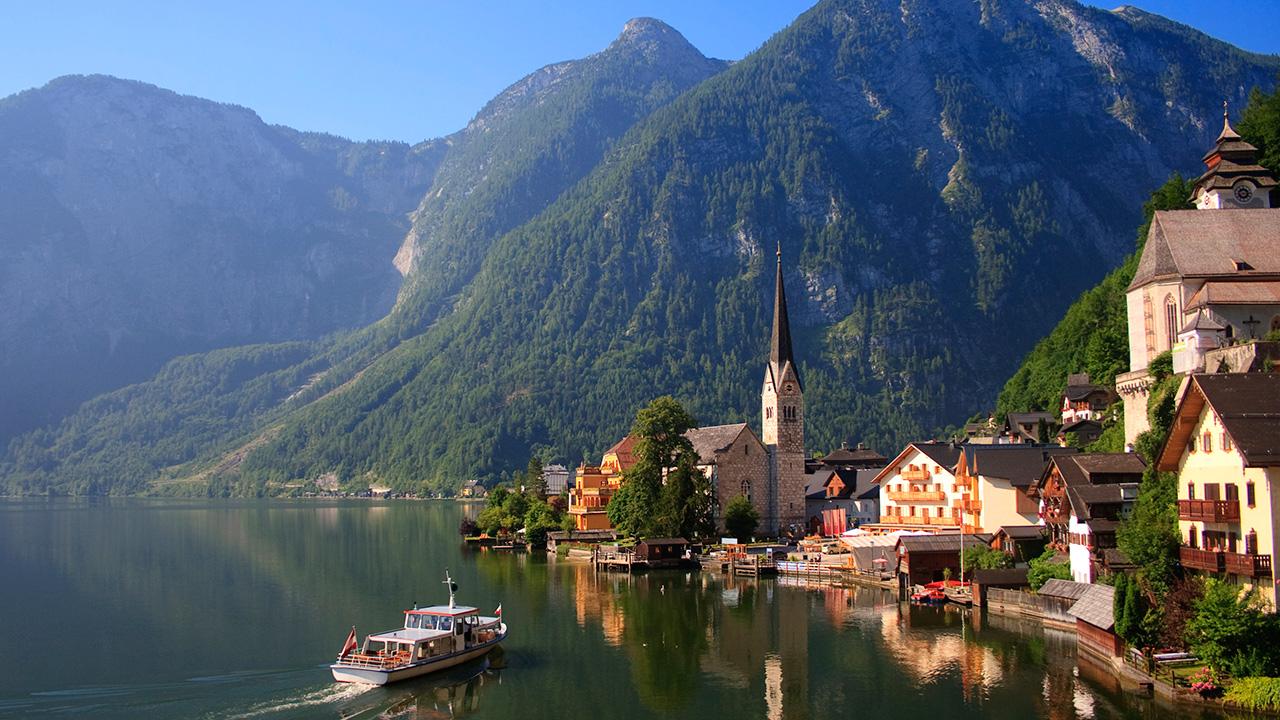 Travel To Austria Kilroy