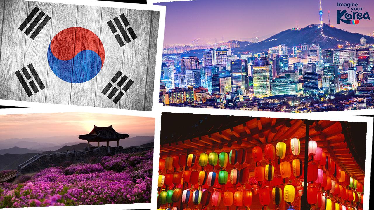 Your Guide To South Korea Kilroy