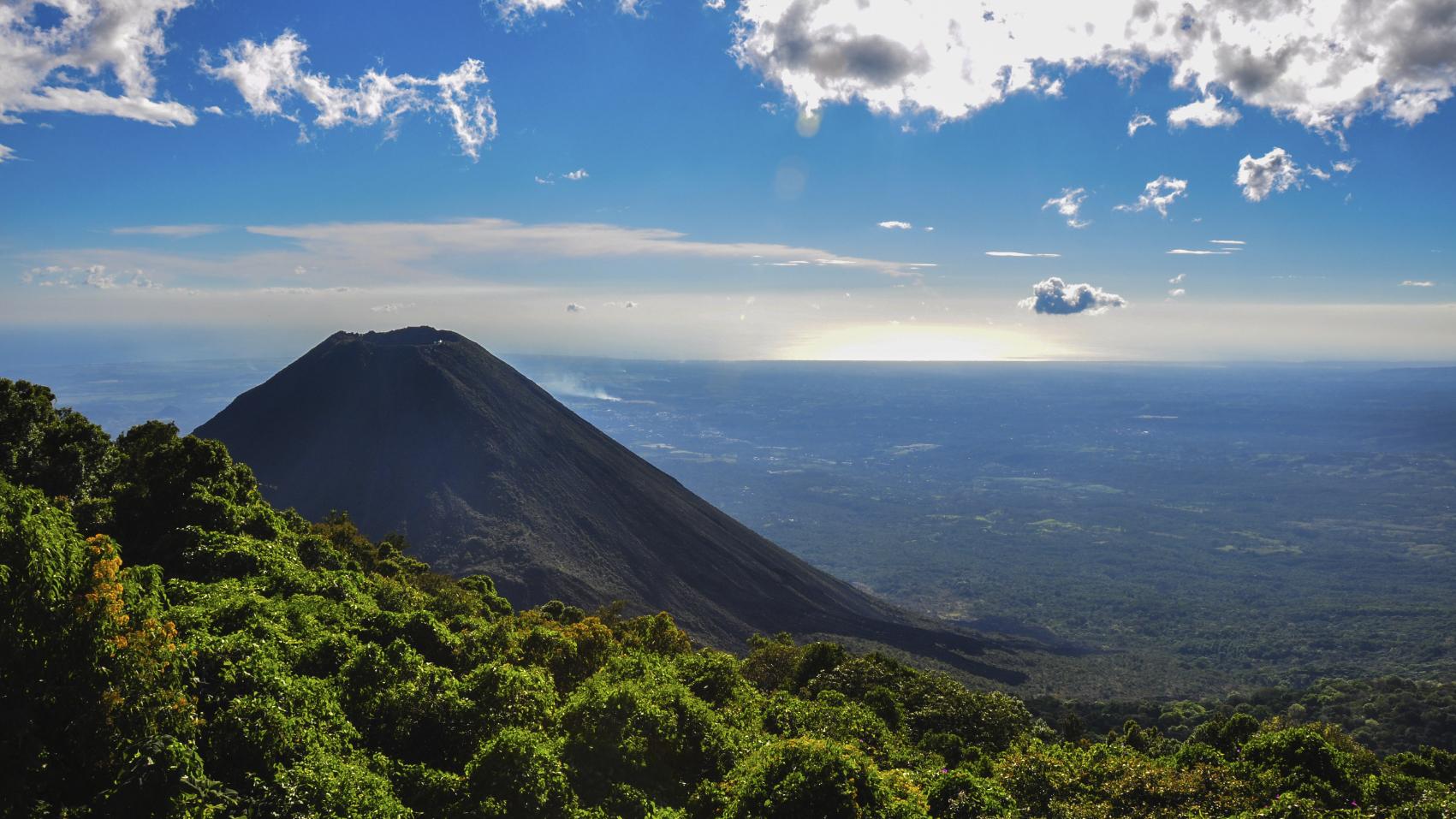 Cheap Travel To El Salvador Kilroy